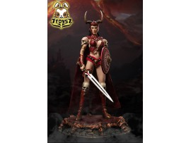 TBLeague Phicen 1/6 The Goddess of War - Sariah_ Box Set _PC129Z