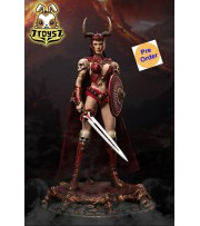 [Pre-order deposit] TBLeague Phicen 1/6 The Goddess of War - Sariah_ Box Set _PC129Z