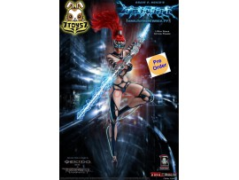 [Pre-order] TBLeague Phicen 1/6 PL2018-88 Tricity_ Super Deluxe Exclusive Box Set _PC094Z