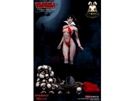 TBLeague Phicen 1/6 Vampirella Asian Version_ Box Set _Sexy Seamless Body PC069Z