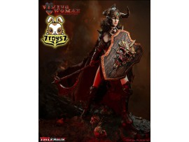TBLeague Phicen 1/6 Viking Woman_ Box Set _PC128Z