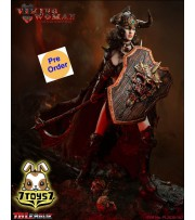 [Pre-order deposit] TBLeague Phicen 1/6 Viking Woman_ Box Set _PC128Z