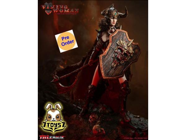 [Pre-order deposit] TBLeague Phicen 1/6 Viking Woman_ Box Set _PC128Z