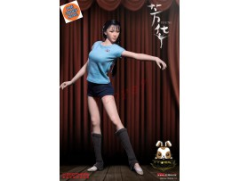 [Pre-order] TBLeague Phicen 1/6 Youth: Fanghua_ Box Set _Art Troupe PC079Z