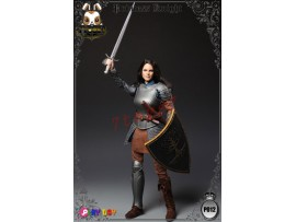 Play Toy 1/6 P012 Princess Knight_ Box Set _Now PY026Z