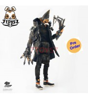 [Pre-order] Playdraw 1/6 MONKEY-K Version 2 (35cm Tall)_ Box Set _PLD002Z