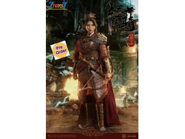 [Pre-order deposit] Pop Toys 1/6 ALS008 Armor Legend Series: Fight For The Throne - Light Cavalry_ Box Set _PT122Z