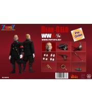 [Pre-order deposit] Pop Toys 1/12 BGS015 Bean-Gelo Series: The Fourth Bomb Elegant Devil - Narcissist_ Box _PT123C