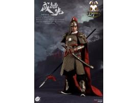PopToys 1/6 EX014 Ming Dynasty - Qi Jiguang_ Box Set _Now PT072Z