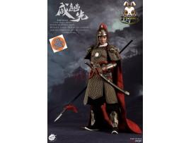 [Pre-order] PopToys 1/6 EX014 Ming Dynasty - Qi Jiguang_ Box Set _PT072Z