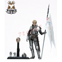 PopToys 1/6 EX019B Saint Knight - Triumph Version_ Box Set _PT083Z