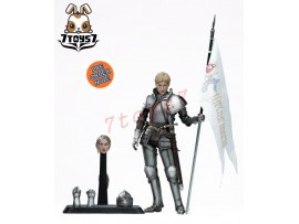 [Pre-order] PopToys 1/6 EX019B Saint Knight - Triumph Version_ Box Set _PT083Z