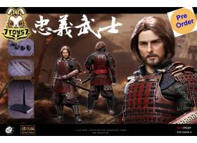 [Pre-order] PopToys 1/6 EX026A Devoted Samurai - Standard version_ Box Set _PT096Z