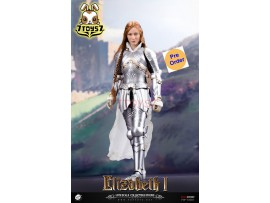 [Pre-order deposit] PopToys 1/6 EX027A Queen Elizabeth_ Standard Movie version Box Set _PT106Z
