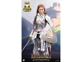 PopToys 1/6 EX027B Queen Elizabeth_ Deluxe Box Set _PT106Y