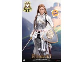 [Pre-order deposit] PopToys 1/6 EX027B Queen Elizabeth_ Deluxe Box Set _PT106Y