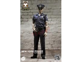 PopToys 1/6 F24A New York Police_ Policeman Box Set _NYPD Now PT046A