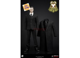 "[Pre-order] PopToys 1/6 X11 ""Loyal guardians"" - Housekeeper Dress Suit 2019 Ver_ Set _PT105Z"