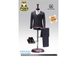 [Pre-order] PopToys 1/6 X27C Western-style clothes suit_ Gray Set _PT086C