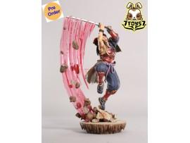[Pre-order deposit] Pure Arts 1/8 Soul Calibur 4 - Mitsurugi PVC_ Statue _PU006Z