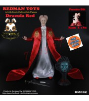 [Pre-order] REDMAN TOYS 1/6 RM032 Dracula Red_ Box Set _Movie RM007Y