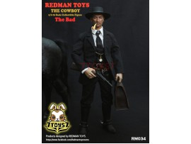 Redman Toys 1/6 RM034 The Cowboy The Bad_ Box Set _RM008Z