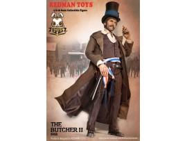 REDMAN TOYS 1/6 RM028 The Butcher II_ Box Set _RM003Z