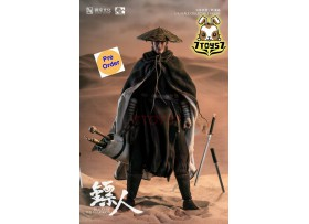 [Pre-order] RingToys 1/6 Blades of the Guardians BiaoRen - DaoMa_ Box Set _RT001Z