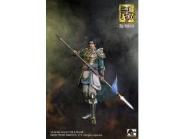 RingToys 1/6 Dynasty Warriors 8 - Zhao Yun_ Box Set _Now ZZ155E