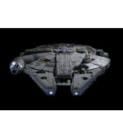 STK Workshop - Build the Millennium Falcon Full Kit (Build Yourself Kit)_ Set _STK001Z