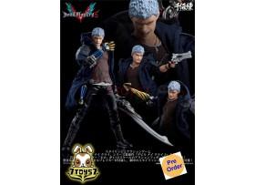 [Pre-order] Sentinel 1/12 Devil May Cry 5: Nero (Normal)_ Box Set _SEN006Z