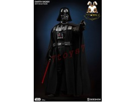 Sideshow 1/6 1000763 Star Wars Darth Vader_ Box Set _Ep VI Return of Jedi Now SS048Z