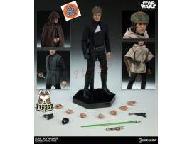 [Pre-order] Sideshow 1/6 100190 Star Wars: Episode VI Return of the Jedi – Luke Skywalker_ Deluxe Box _SS072Z