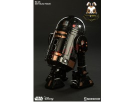 Sideshow 1/6 Star Wars R2-Q5 Imperial Astromech Droid_ Box Set _Ep VI Now SS043Z
