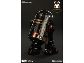 Sideshow 1/6 Star Wars R2-Q5 Imperial Astromech Droid_ Box Set _Ep VI Now SS043Z