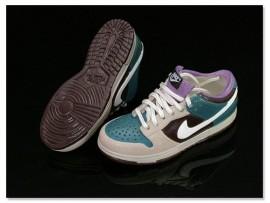 Sneaker Model 1/6 Nike Casual shoes S1#05 SMX01C