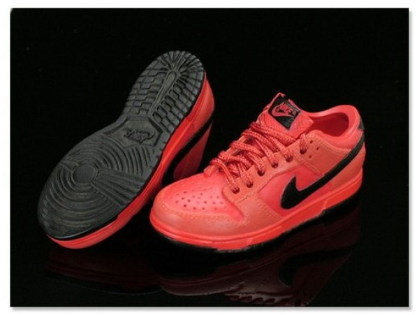 Sneaker Model 1/6 Nike Casual shoes S1#07 SMX01E