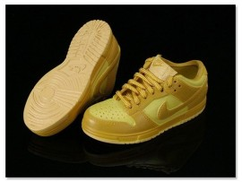 Sneaker Model 1/6 Nike Casual shoes S1#09 SMX01G