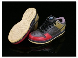 Sneaker Model 1/6 Nike Casual shoes S1#11 SMX01I
