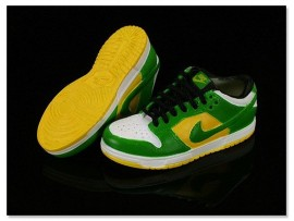Sneaker Model 1/6 Nike Casual shoes S1#12 SMX01J