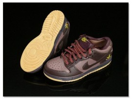 Sneaker Model 1/6 Nike Casual shoes S1#23 SMX01U