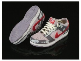 Sneaker Model 1/6 Nike Casual shoes S1#30 SMX02C