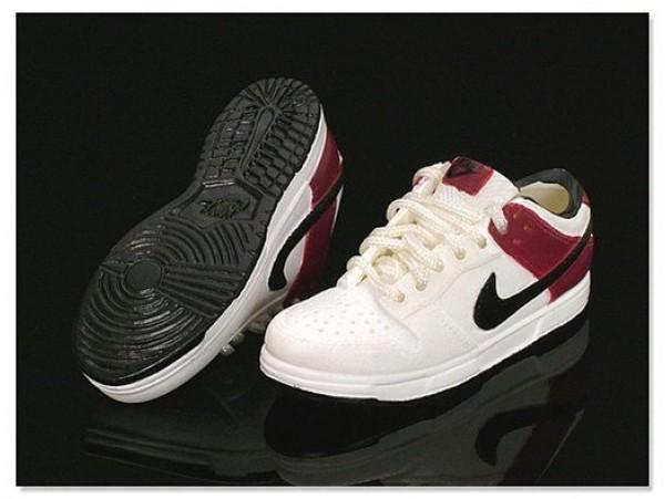 Sneaker Model 1/6 Nike Casual shoes S1#41 SMX02N
