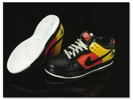 Sneaker Model 1/6 Nike Casual shoes S1#49 SMX02V