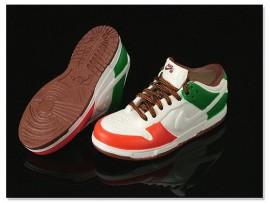 Sneaker Model 1/6 Nike Casual shoes S1#52 SMX02Y
