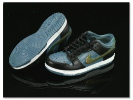 Sneaker Model 1/6 Nike Casual shoes S1#53 SMX03A