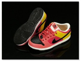 Sneaker Model 1/6 Nike Casual shoes S1#58 SMX03E