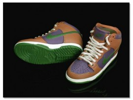 Sneaker Model 1/6 Nike Casual shoes S2#05 SMX04E