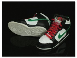 Sneaker Model 1/6 Nike Casual shoes S2#21 SMX04U