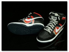 Sneaker Model 1/6 Nike Casual shoes S2#26 SMX05A